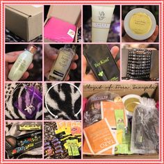 Bonjour Jolie Subscription Box - sail through your monthly | Get FREE Samples by Mail | Free Stuff