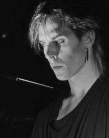 Q&A: Peter Murphy on 'Ninth,' the break-up of Bauhaus, reuniting ...