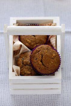 Madame Gateau: Muffins café, vanille et chocolat