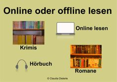 Bild zum Blogeintrag Online oder offline lesen? auf http://www.tipptrick.com/2014/04/24/claudias-praktischer-ratgeber-blogparade-taschenbuch-oder-ebook/