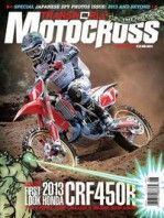 Transworld Motocross June 2012