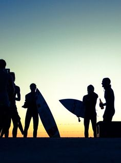 Nothing better than a great surf sesh with friends :-)