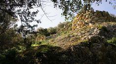 Fortezza Nuragica Fanaris, la Barumini alle porte di Cagliari!