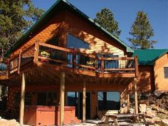 Executive Vacation Home in the Black Hills