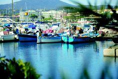 Notre port, sa capitainerie, sa promenade, ses navettes maritimes, ses services nautiques... Rien ne manque à Sainte-Maxime !