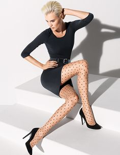 Wolford Online Shop New Arrivals Carré Tights 235031674276831157 Sexy Outfits, Sexy Dresses, Stylish Outfits, Short Dresses, Fashion Tights, Fashion Poses, Love Fashion, Womens Fashion, Mode Glamour