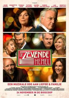 Watch De Zevende Hemel Full Movie Streaming HD