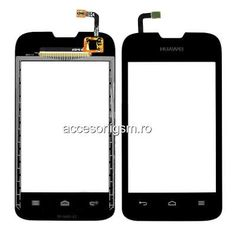 Touchscreen Huawei Ascend Y210 Original Electronics, The Originals, Phone, Telephone, Mobile Phones, Consumer Electronics