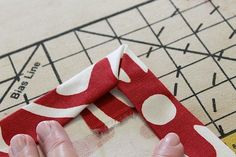 Nine by Nine Table-Cloth