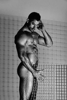 Exclusive | Jonathan Guijarro by Joan Crisol | Homotography