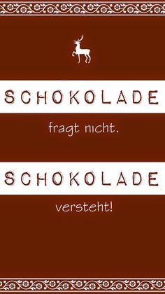 Ein Schoko-Kaffee-Kuchen (Pl�tzlich Gugelaholic!)