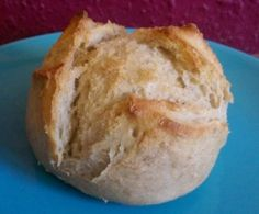 Buns overnight, as from the bakery - kids snacks Food T, Slow Food, Food And Drink, Bread Bun, Easy Bread, Bread Recipes, Cake Recipes, German Bread, Different Vegetables