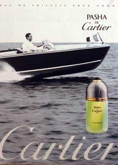 1997 - Saga Cartier