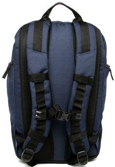 bd7d5c89d03b0 Mochila Oakley Street Organizing Backpack Azul-Marinho