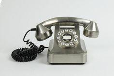 Design, Home Decoration, Vintage, Phone, Fun