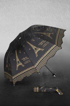 Rainwalker Kadın Şemsiye