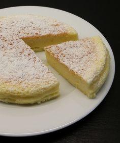 Klidmoster.dk: Japansk Cheesecake...