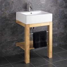 Verona-Ceramic-Belfast-Floor-Mounted-Freestanding-Bathroom-Basin-Sink-Stand