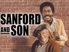 Sanford And Son TV | TV Sanford