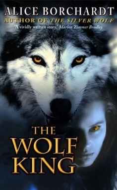The Wolf King-Alice Bochardt
