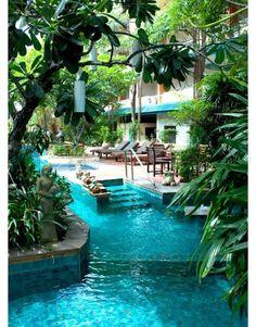 Perfect garden:)