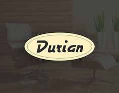 "Check out new work on my @Behance portfolio: ""Durian"" http://on.be.net/1NLylMz"