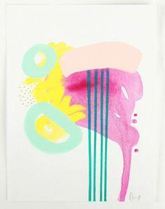 Cindy DeAntonio Painting