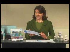 Martha Stewart Crafts™ Glitter Techniques - extra fine glitter