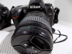 Enjoy Digital SLR Cameras For Beginners. Photography is a great hobby, however, picking the very best digital SLR electronic camera for beginners can be tricky. With a fundamental digital camera y Nikon Photography, Digital Photography, Best Digital Slr Camera, Nikon Camera Lenses, Camera Frame, Camera Tripod, Nikon D70, Best Dslr, Camera Hacks