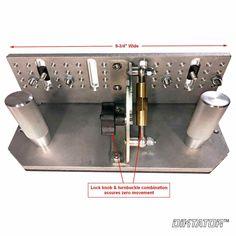 Closet Door Handles, Closet Doors, Knife Grinding Jig, Belt Grinder, Precision Tools, Protractor, Knife Making, Angles, Knives