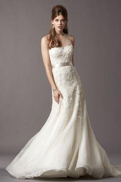 Watters Brides Mollie Gown