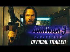 John Wick Chapter 3   Parabellum   Official Trailer 2019