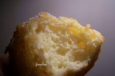 Cocina Fácil Sin Gluten: Buñuelos de viento