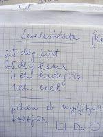 """szeretetrehangoltan: """"Leveles"""" tészta hajtogatás nélkül. Alaprecept. Ős... Marshmallow Creme, 80s Hair Metal, Hungarian Recipes, About Me Blog, Food And Drink, Lime, Health, How To Make, Mango"""