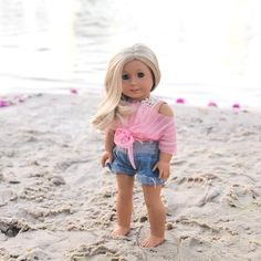 Original American Girl Dolls, American Girl Doll Pictures, American Doll Clothes, Girl Doll Clothes, Ag Doll Crafts, American Girl Hairstyles, America Girl, Journey Girls, Ag Dolls