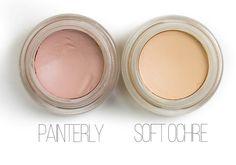 MAC Painterly and Soft Ochre Pro Longwear Paint Pot Comparison Best Mac Makeup, Makeup Dupes, Makeup Geek, Makeup Kit, Love Makeup, Beauty Makeup, Hair Makeup, Lipstick Dupes, Matte Lipsticks
