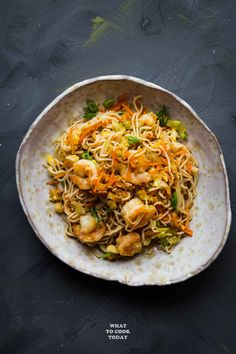 15-minute Stir-fried