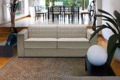Divani letto Made in italy Sofa Beds, Couch, Lounge Sofa, Sofas, Bedding, Italy, Furniture, Design, Home Decor