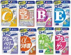 DHC เป็นผลิตภัณฑ์ที่มีแหล่งผลิตที่น่าเชื่อถือนั่นก็คือประเทศญี่ปุ่นนั่นเอง ซึ่งเป็นประเทศที่มีชื่อเสียงทางด้านความสวยความงามและผลิตภัณฑ์อาหารเสริมต่างๆอยู่แล้ว