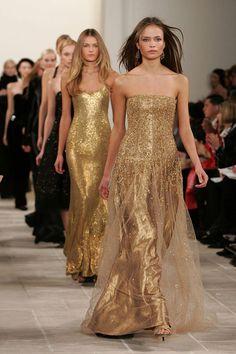 Ralph Lauren Best Red Carpet and Runway Looks - Ralph Lauren's 75th Birthday - Elle (=)