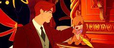 He please himself with Pooka! Disney Sidekicks, Disney Characters, Fictional Characters, Disney Anastasia, Anastasia Romanov, Famous Dogs, Rasputin, Pet Dogs, Pets