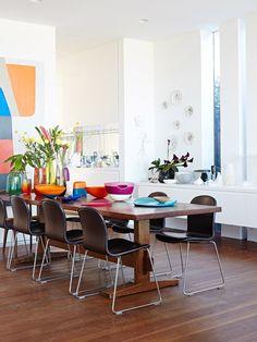 Best of Australian Homes 2014 · Louise Olsen, Stephen Ormandy and Family — The Design Files | Australia's most popular design blog.