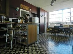 cozinhas pisos