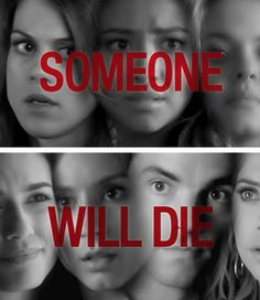 One. Less. Liar. | PLL #fAtalfinale this episode was so intense && i never thought I'd be upset that M died