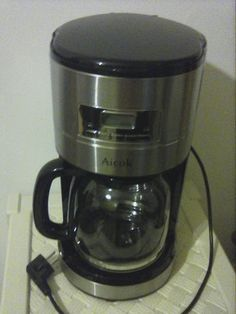 Macchina da Caffè Americano http://reviewsangela.altervista.org/macchina-da-caffe-americano/ #Caffè #Americano #Likeformeplease