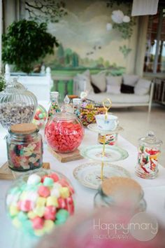 #candy bar #bar à bonbons