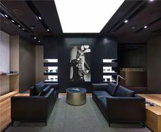 Porsche Design Store Singapore