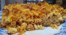 Pasta Dishes, Macaroni And Cheese, Food And Drink, Cooking Recipes, Ethnic Recipes, Foods, Food Food, Mac And Cheese, Food Items