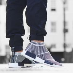 ADIDAS NMD City Sock PrimeKnit #fashion #sneakers