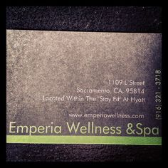 #emperiawellness #relaxation #getaway #professionals #massage #facial #bliss #calltoday #greatgift